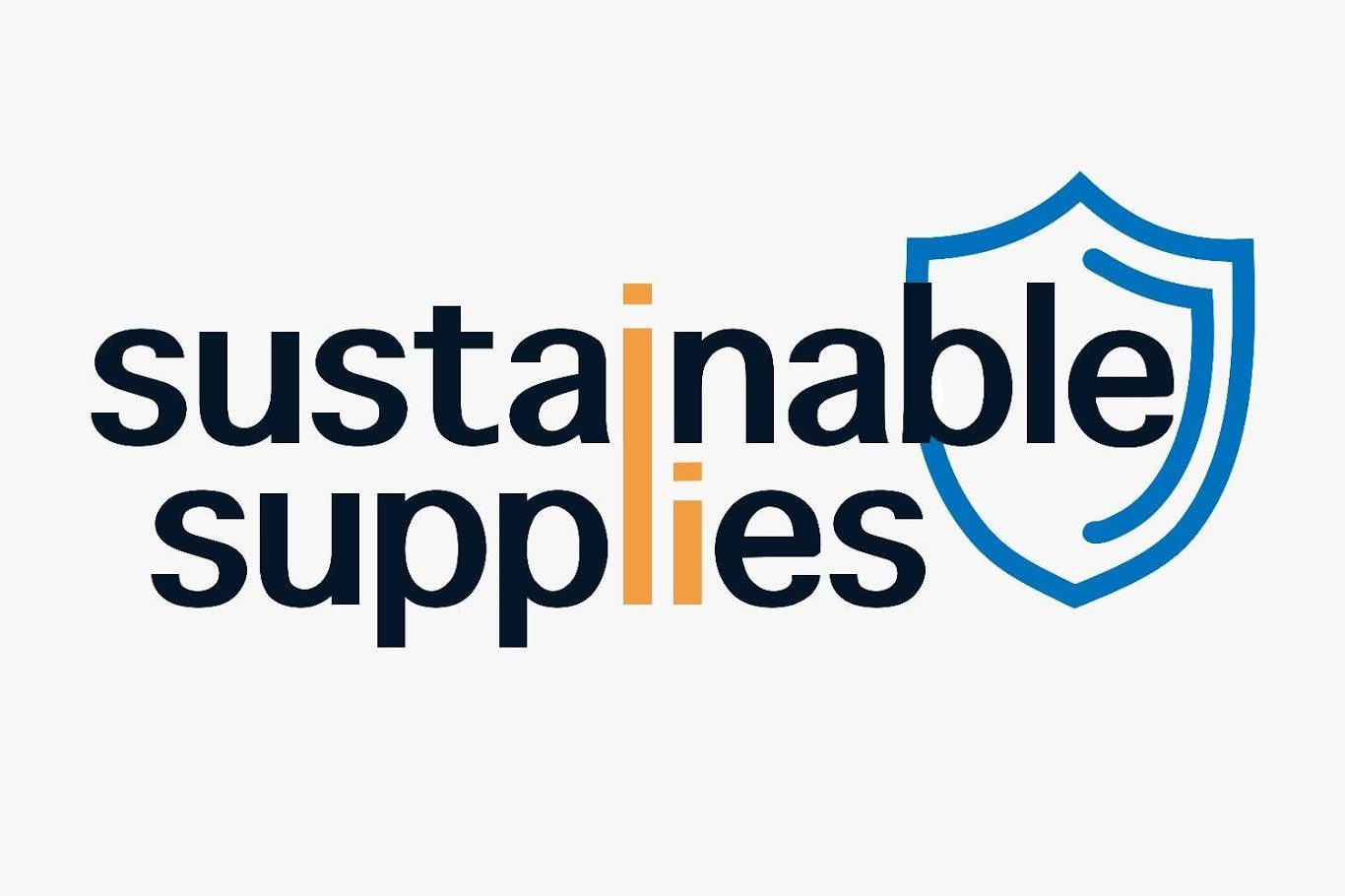 sustainable supplies